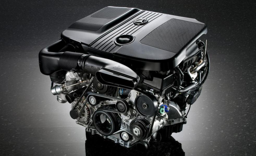 Dieseloptimera svag motor?