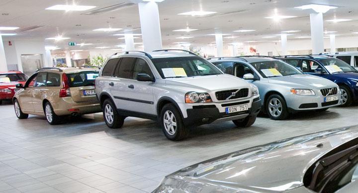 Bilmarknader får bottenbetyg