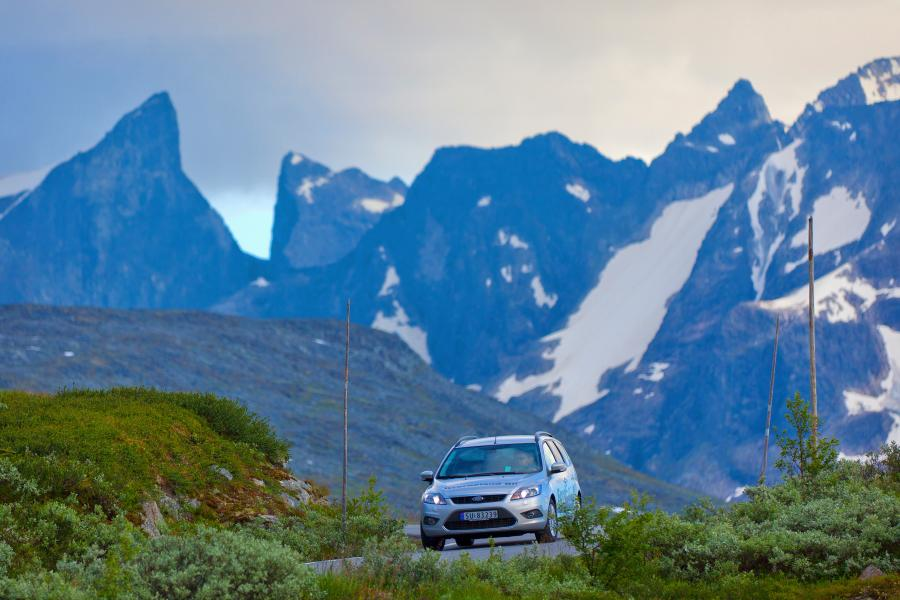 Norge satsar på hållbar turism