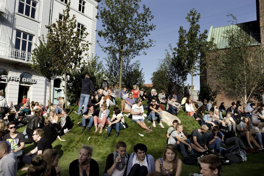 Danska festivaler