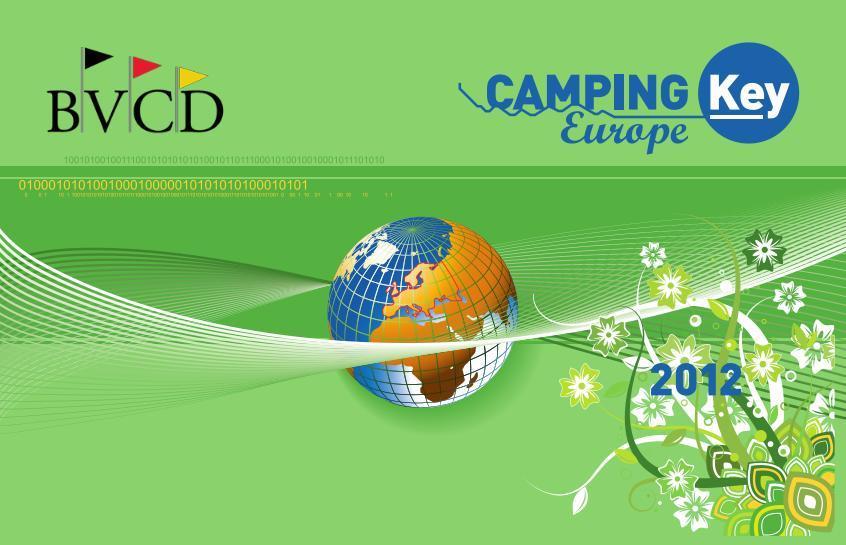 Campingkort med olycksfallsförsäkring