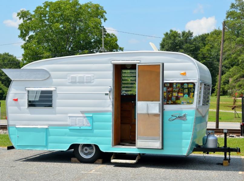 Köpa begagnad husbil och husvagn