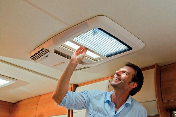 Dometic luftkonditionering FreshLight 2200