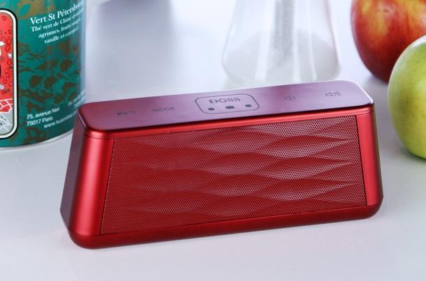 Bluetoothhögtalare till din smartphone