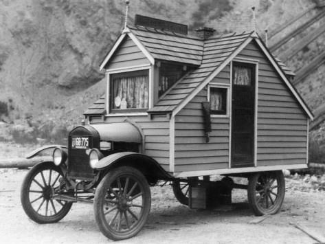 En riktig husbil