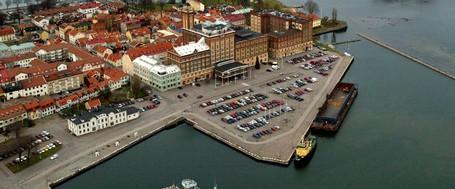 Fler ställplatser i Kalmar