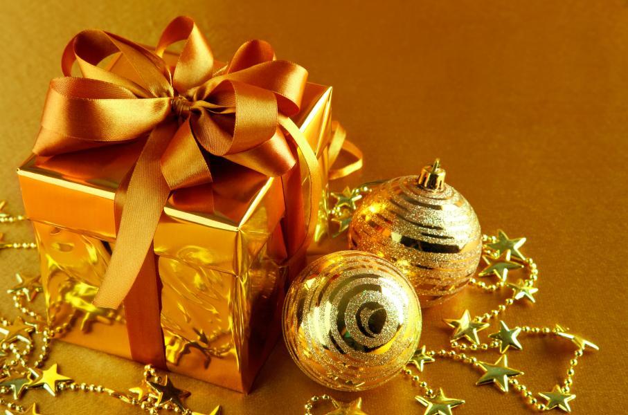Var fjärde göteborgare behåller andras julklappar.