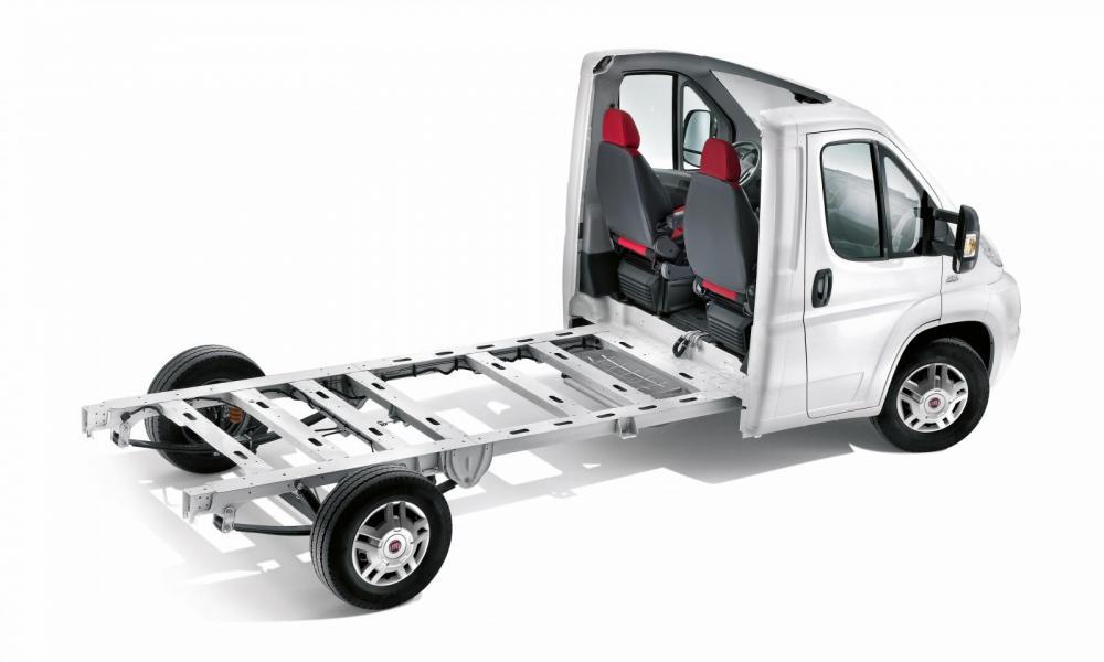 Fiats välbeprövade och uppskattade husbilsbas kom 2011 med helt nya motorer och förändrad förarmiljö.