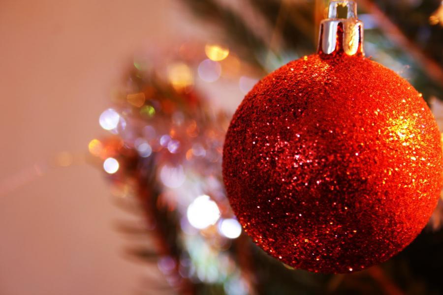 Vad kan du om julen?