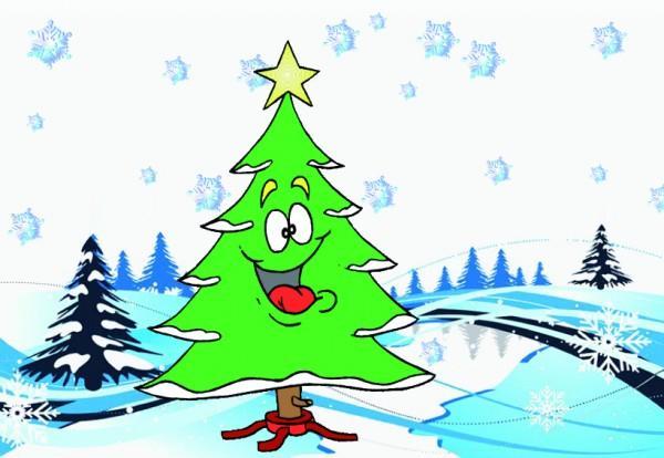 Julgranen, som inget annat representerar den julen. Den ska finnas på torget, den tas in till julafton och den slängs så småningom ut. Vad vet du om traditionen?