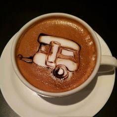 Dags för en kopp kaffe