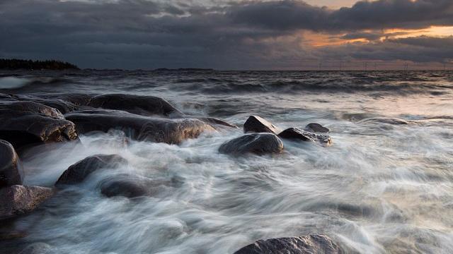 Bilder från Värmland