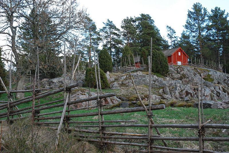 Restips: Jan Karlsgårdens friluftsmuseum