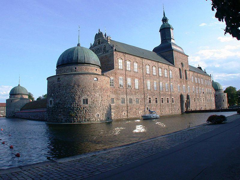 Restips: Vadstena slott