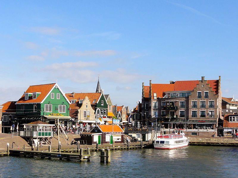 Restips: Volendam