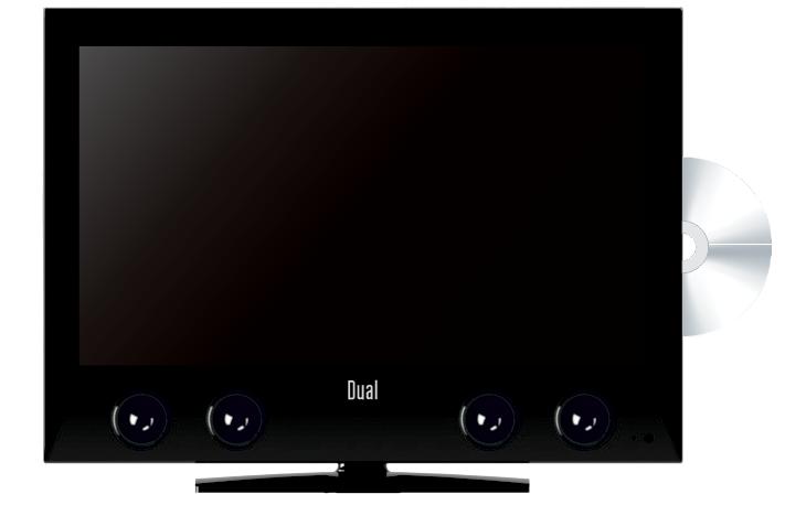 TV med riktigt bra ljud