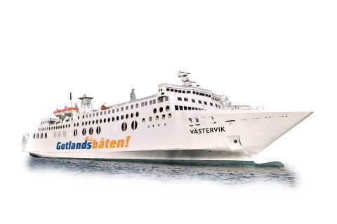 Dags att besöka Gotland? Konkurrensen ger billigaste priserna på 30 år!
