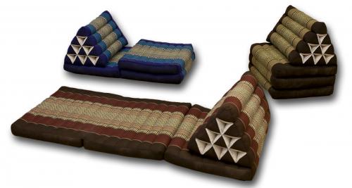Hopvikbar madrass