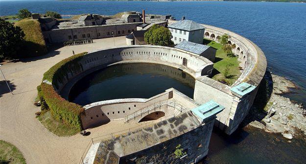 Restips: Kungsholms fort