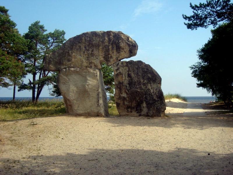 Restips: Slitere nationalpark