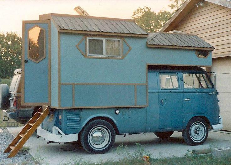 Urtypisk husbil
