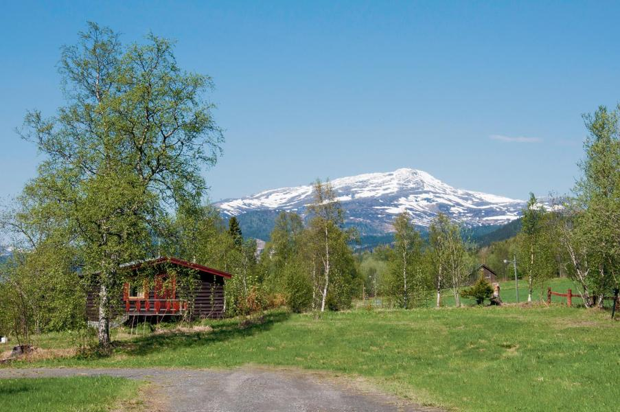 Åre camping