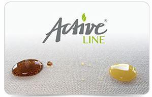 Active Line - Knaus nya inredningstyger