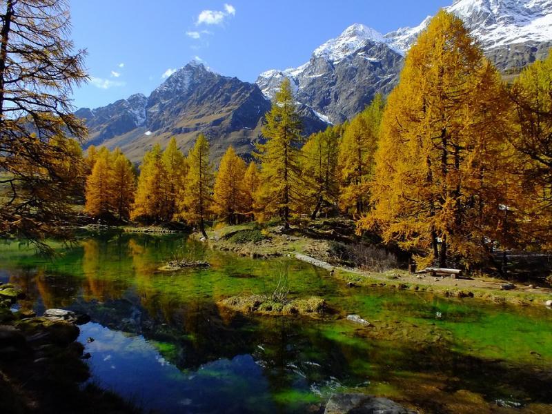 Restips: Aostadalen
