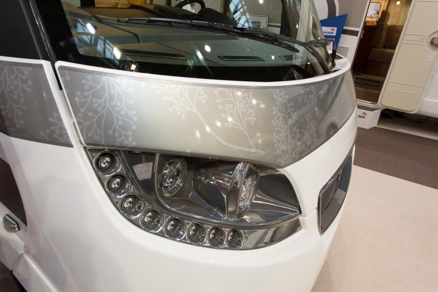 Catwalken nästa för Eura Mobil?