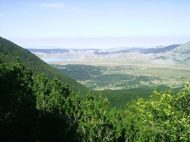 Restips: Park Prirode Blidinje