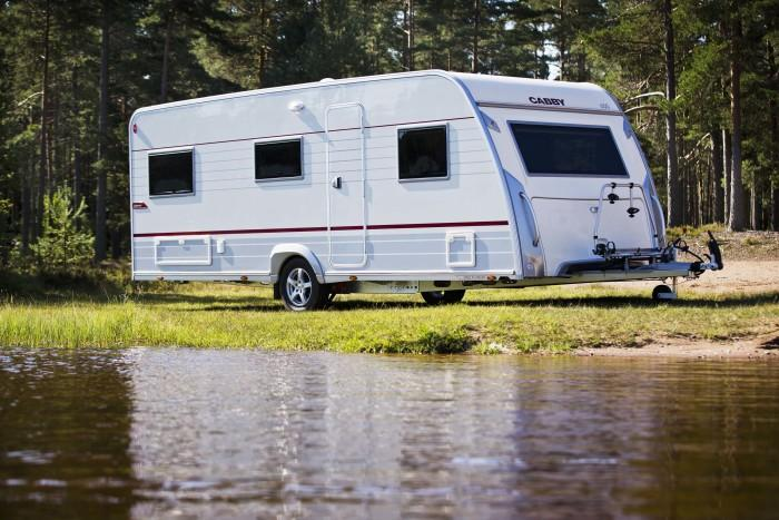 Cabby 650 F2C Family Edition 2015