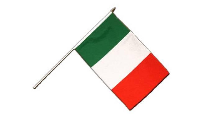 Italiensk weekend hos Autohallen