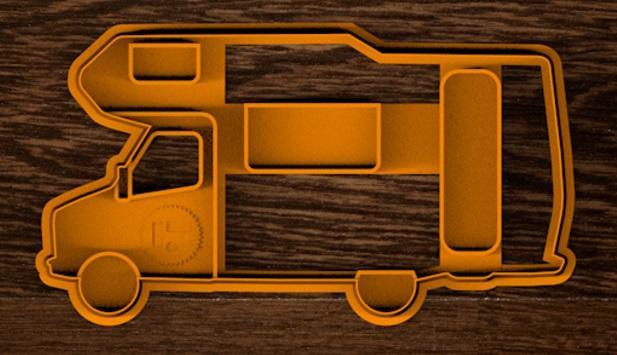 Det finns alkovhusbil, integrerad husbil och husvagn med dragbil!