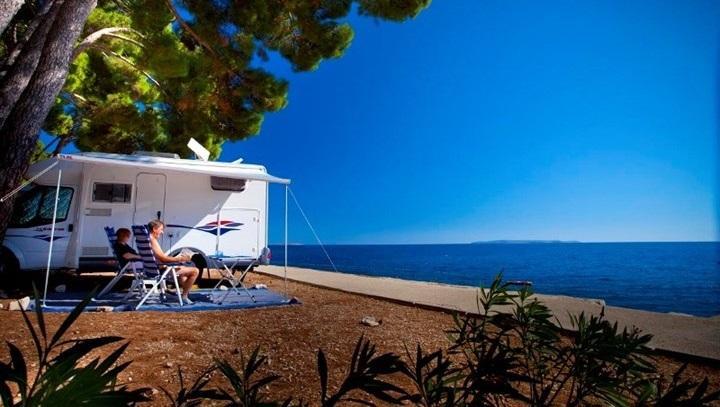 Restips: Camping Čikat