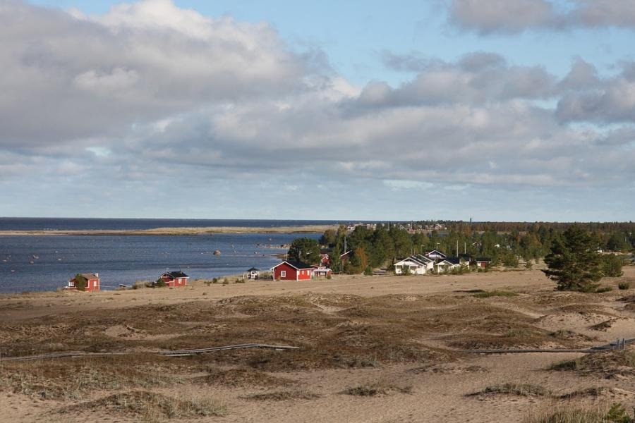 Restips: Kalajoki