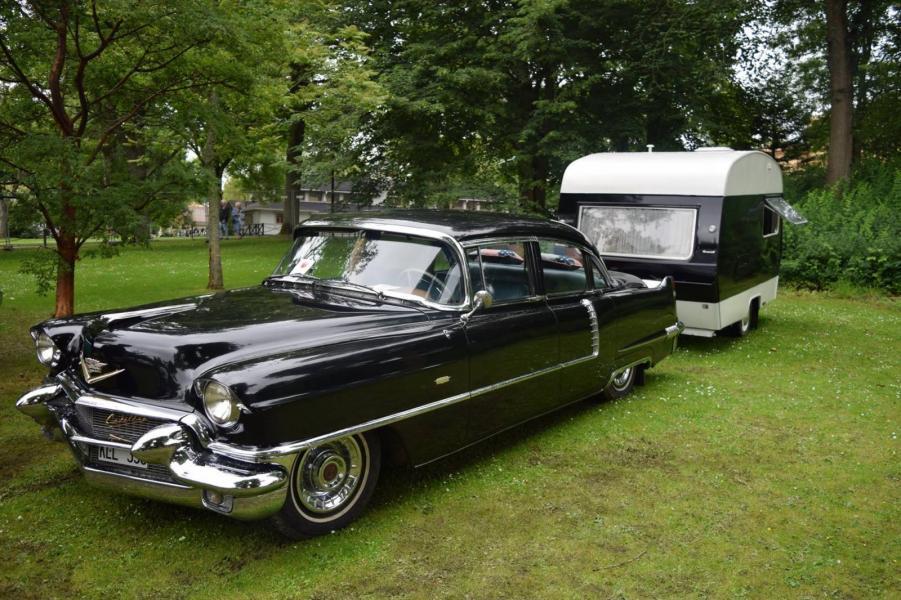 En sober Cadillac