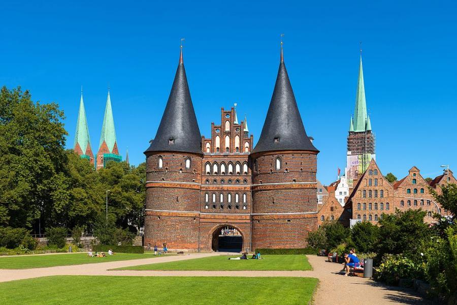 Restips: Lübeck