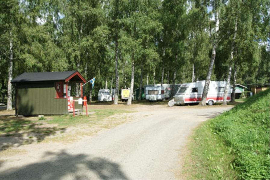 Känner du för att driva camping har du chansen nu
