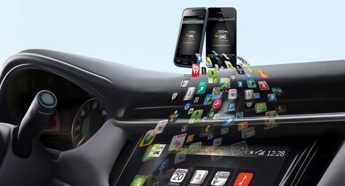 """Under helgens """"hackathon"""" i Berlin skapades 20 nya appar till bilen på 36 timmar."""