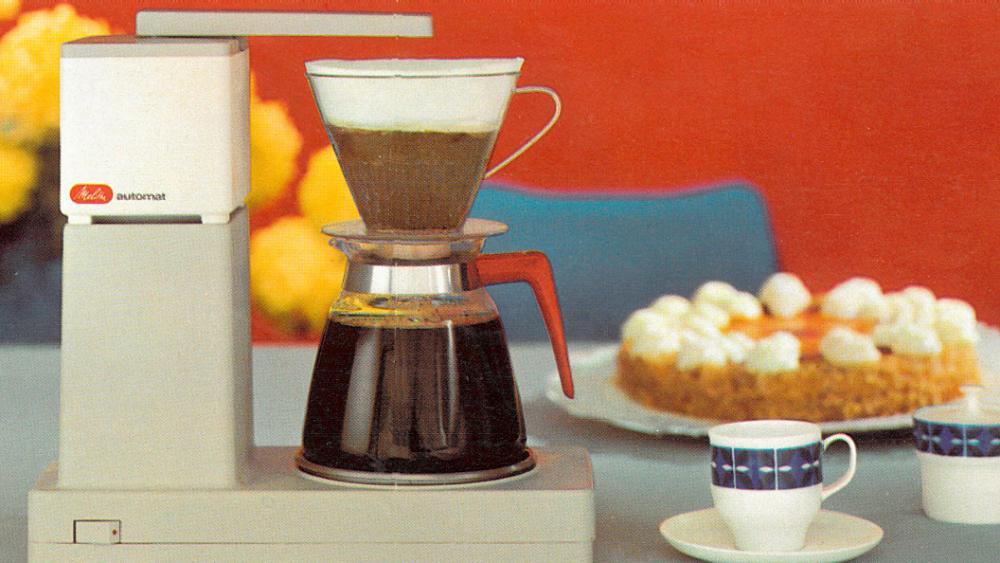 Jubileum för kaffe