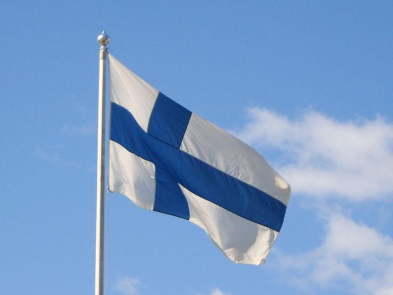Hastighetsregler i Finland