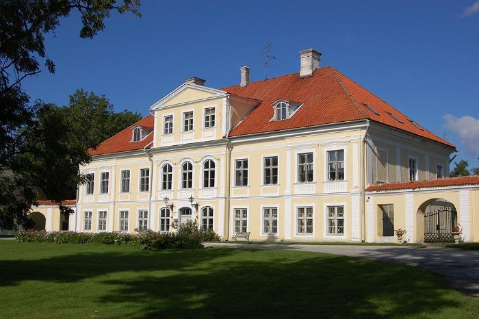Restips: Saue Herrgård