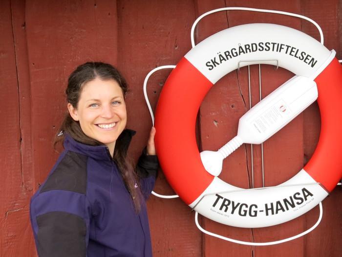 145 000 svenskar räddade av livboj