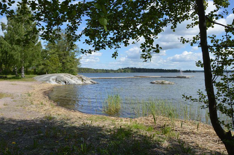 First Camp övertar campingen på Ådö