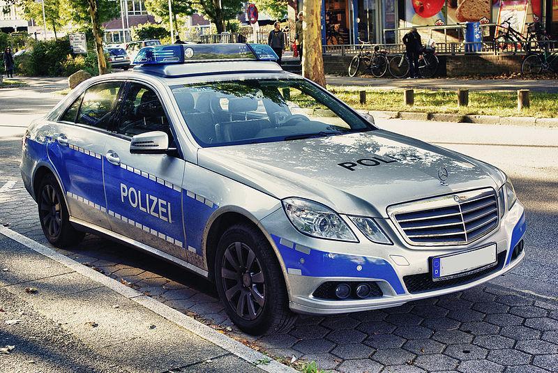 Få läser på om utländska trafikregler