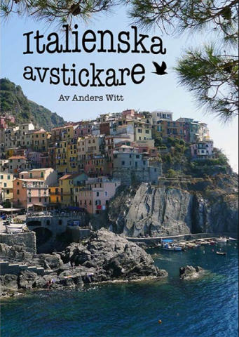 Boken Italienska avstickare med massor av tips