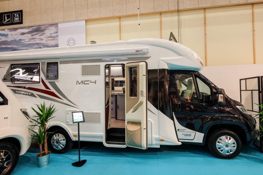 McLouis Mc-4 serie har fått en radikal uppdatering till 2017