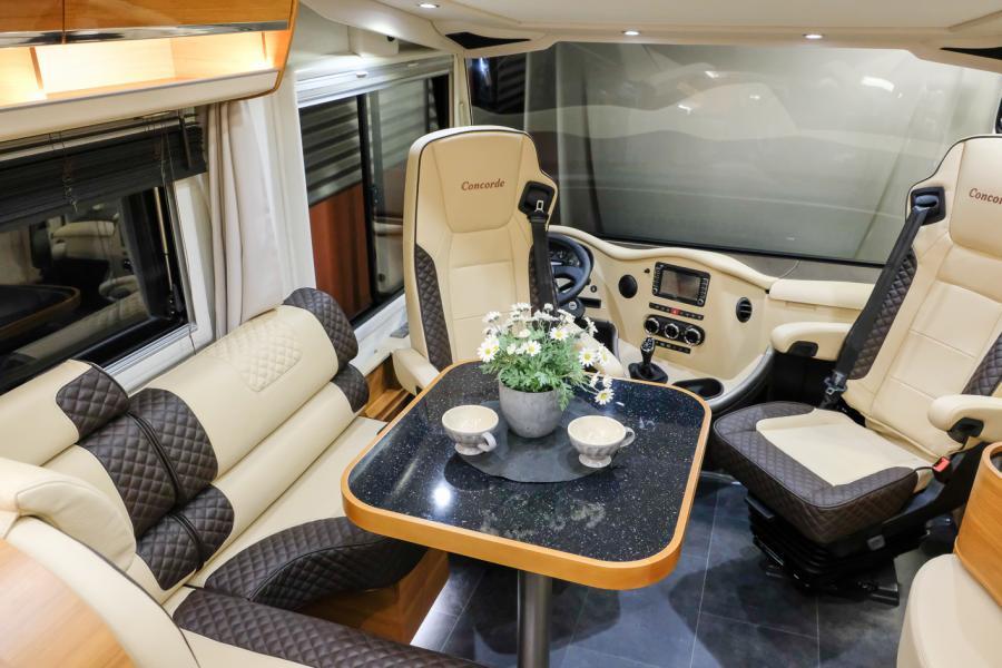 Concorde Edition 35 840 L