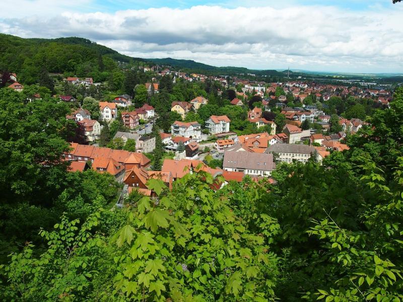 Restips: Bergen i Harz