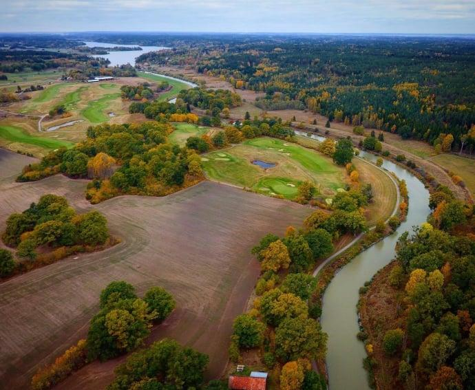 Göta Kanal renoveras som aldrig förr